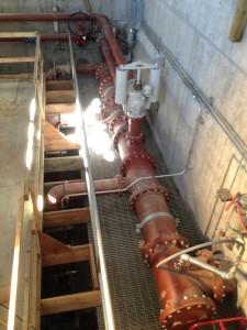 DPR Pump Station
