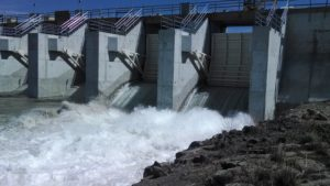 Minidoka Dam Modifications